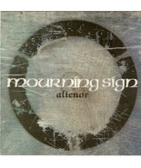 Alienor [Import] [Audio CD] Mourning Sign - $9.49