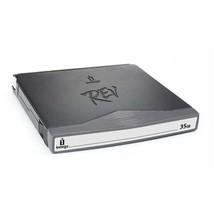 o Iomega Corporation o - REV 35GB/90GB PC Disc, w/ Plastic Case, 3 Disk ... - $158.35