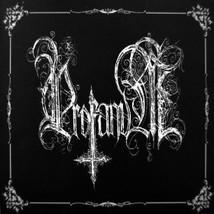 PROFANUM AETERNUM: EMINENCE OF SATANIC I [Audio CD] - $9.88