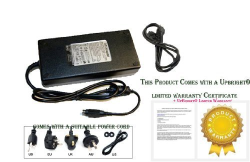 4-Pin AC Adapter For voor Dura Micro Fantom DM5141 Hard Drive HDD Power Supply