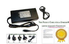 4-Pin AC Adapter For voor Dura Micro Fantom DM5141 Hard Drive HDD Power ... - $24.74