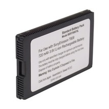 SONY ERICSSON OEM T637 T616 T610 BATTERY BST-25 [Wireless Phone Accessory] - $6.92