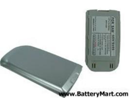 Replacement Battery For SAMSUNG SGH-N625 - LI-ION 650mAh SGHN625 - $9.89