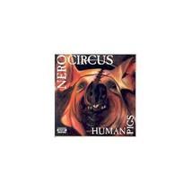 Human Pigs [Import] [Audio CD] Nero Circus - $29.69