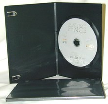 5 Slim Black Single DVD Empty Replacement Boxes with Wrap Around Sleeve ... - $5.39