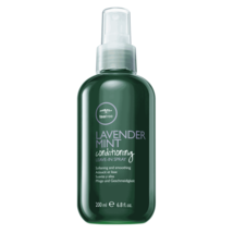 Paul Mitchell Tea Tree Lavender Mint - Conditioning Leave-In Spray 6.8 oz - $15.67