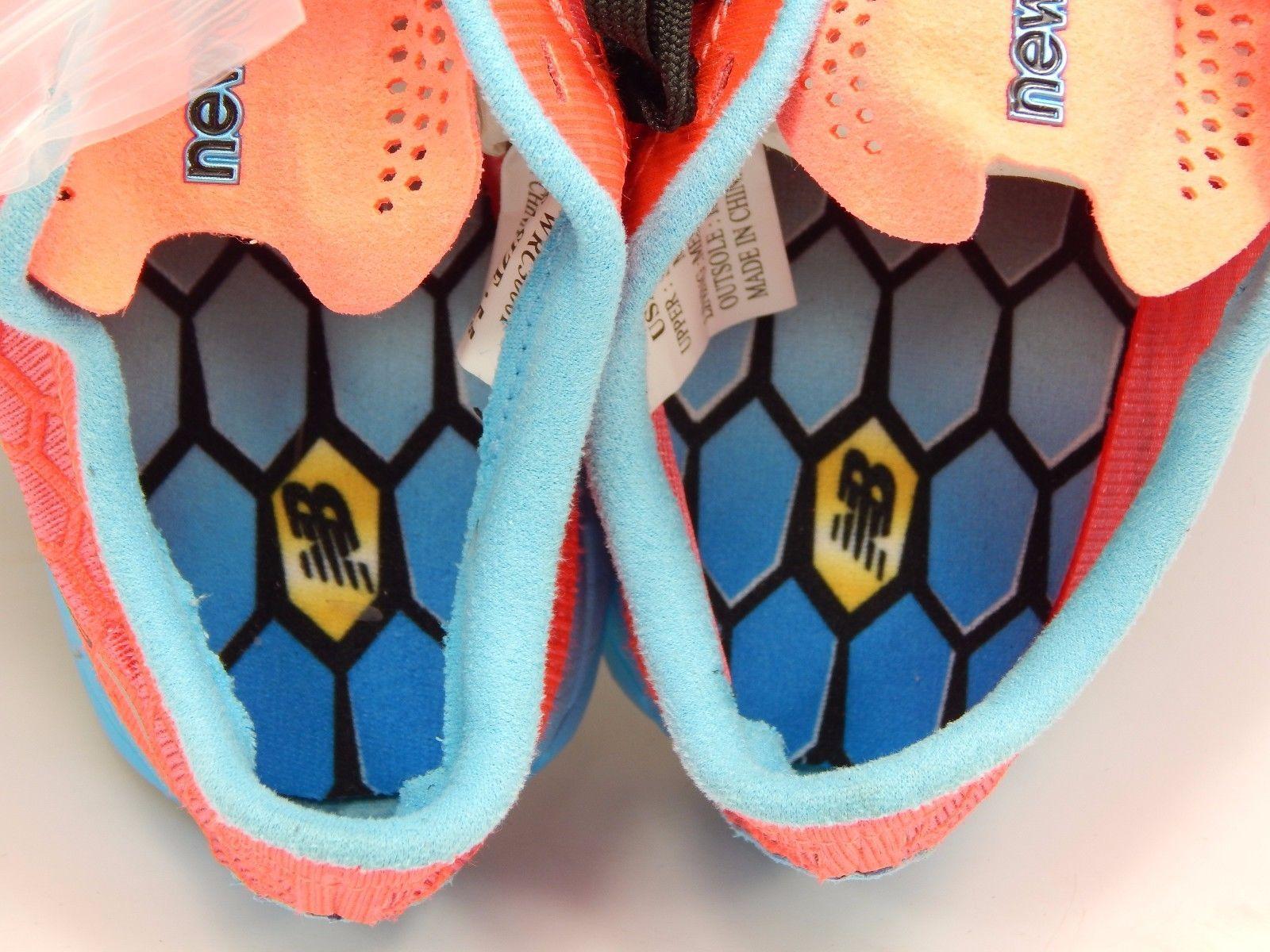 New Balance RC 5000 Women's Running Shoes Size US 5.5 M (B) EU 36 Pink WRC5000P