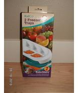 Kid Co. Freezer Trays - $7.60
