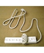 Ativa 958-886 6-prong Grounded Power Strip - $11.09