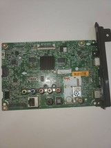 LG EBT64297432 Main Board for 49LH570A-UE - $46.74