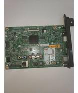 LG EBT64297432 Main Board for 49LH570A-UE - $46.74