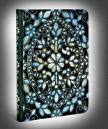 HAUNTED SCHOLAR 777 MIRROR MIRROR ENHANCE YOUR BEAUTY JOURNAL MAGICK WITCH  - $127.77