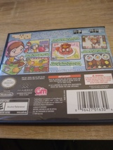 Nintendo DS Cooking Momma 3: Shop & Chop image 2