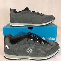 NEW  COLUMBIA Pipestone Sportswear Outdoor Sneakers Shoes - Women's Size... - $36.13