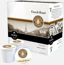 Barista Prima Coffeehouse French Roast Coffee, 72 count K cups, FREE SHIPPING  - $52.99