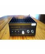 TOKYO HY-POWER HL200B Linear Amplifier 1.9MHz-30MHz Input 4-15W Output 1... - $514.80