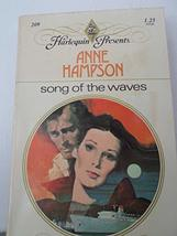 Song of the Waves [Paperback] Anne Hampson