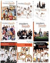 Modern Family Seasons 1-9 DVD 2018 Brand New Sealed - $77.50