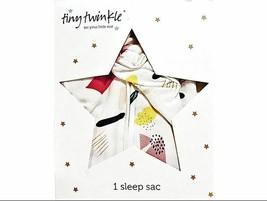 Tiny Twinkle Sleep Sack, 6-12 months - $9.99