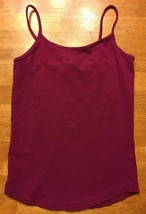 Forever 21 Girl's Purple Tank Top Shirt - Size Small 7 / 8 - $6.79