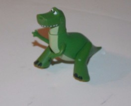 Disney Rex Dinosaur PVC Action Figure 2 inch Toy Story - $14.99