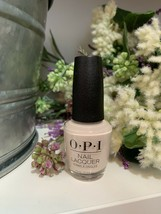 OPI Nail Lacquer Classics Collection NLE82 - My Vampire is Buff Brand New - $14.84
