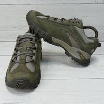 Vasque Mantra 2.0 Gore-Tex Hiking Shoes Womens 7 M Brown Vibram Boots 7069 - $38.95