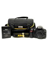 Nikon Digital Slr D3100 - $119.00