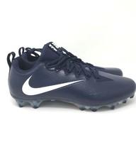 Nike Vapor Untouchable Pro College Navy/White Football 922898 414 Men's 14 - $59.95