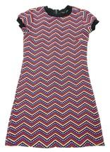 Zara Woman Sweater Dress Women's Size Small Multi Color - $17.34