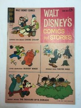 WALT DISNEY'S COMICS AND STORIES No 265 with DONALD, MICKEY and GOOFY GO... - $28.45