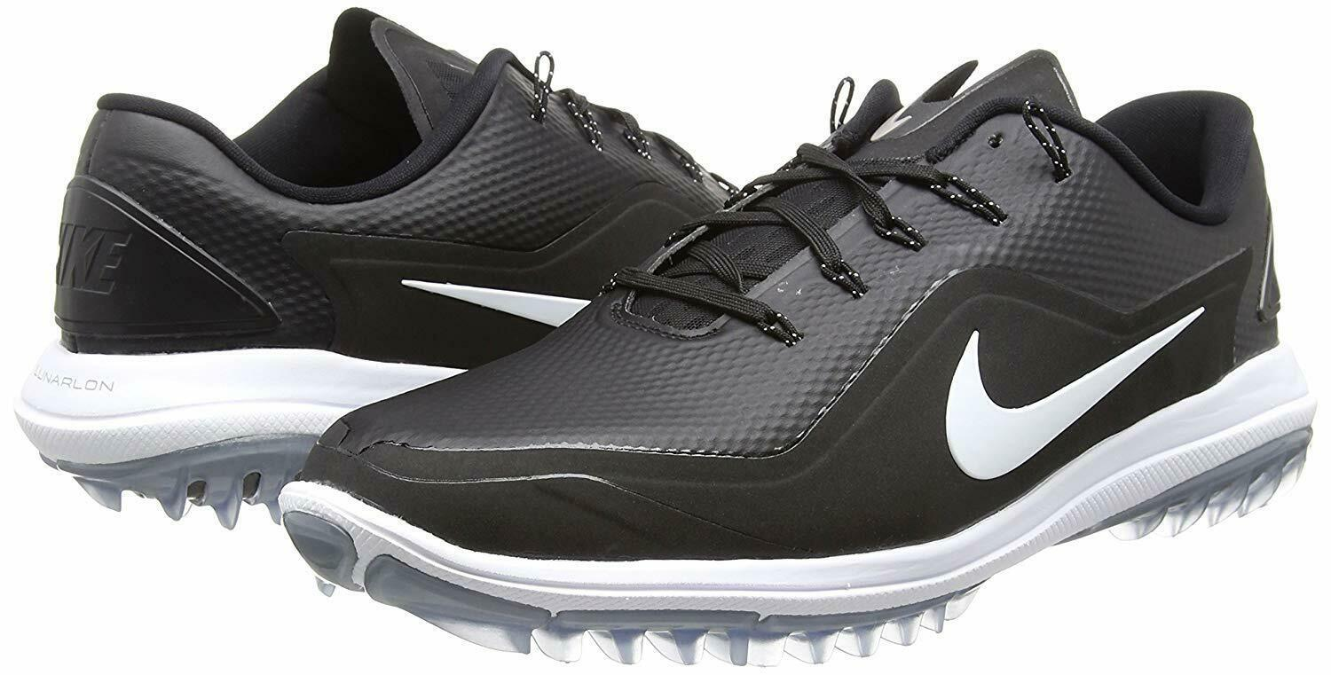 Nike Lunar Control Vapor 2 Mens Golf Shoes 899633 Sneakers Trainers