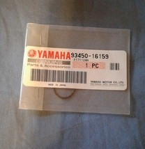 New Yamaha OEM 2008 - 20013 YZFR6 2009 - 2011 XP500 93450-16159