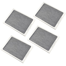 4-Pack HQRP Air Filter for Frigidaire FGHS2368L FGHS2631P FGHS2631PF FGH... - $22.45