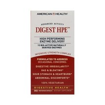 American Health Dietary Fiber Supplements, Digest Hpe, 90 Count - $42.49