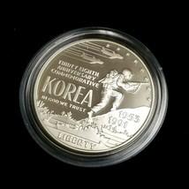 1991 United States Korean War Memorial Coin - $39.19