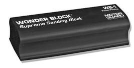 Motor Guard WB-1 Wonder Block Supreme Sanding Block - $18.90