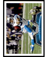 2013 Topps #92 Steve Smith NM-MT Panthers - $0.99