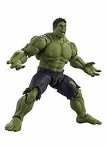 S.H.Figuarts Avengers Hulk-?sAVENGERS Assemble?T EDITION- - $106.40