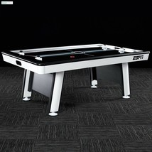"Air Hockey Table 84"" LED Touch Screen Scorer Adult Kids Family Friends G... - $492.02"