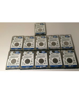Lot of 11 Western Digital Blue 500GB WD5000LPCX SATA 2.5'' Laptop Hard D... - $188.10