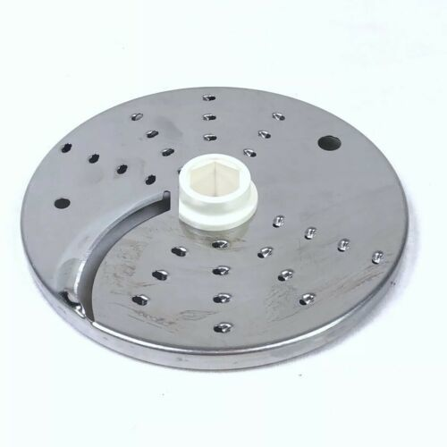 Primary image for Sunbeam Oskar Food Processor SHRED SLICING BLADE Model 14081 Replacement Part