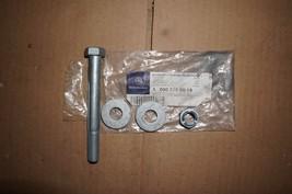 2000-2006 W215 Mercedes CL500 CL55 CL600 Control Arm Bolt Kit - $19.59