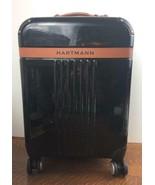 HARTMANN PC4 Carry-on Black Spinner Bag Rolling Suitcase Hardside Luggag... - $163.63