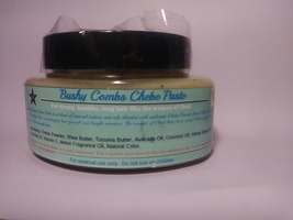 Bushy Combs Chebe Paste- 4 oz - $15.00