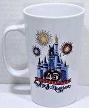 Starbucks Magic Kingdom 45th Anniversary Limited Edition Tumbler Mug NEW... - $50.77