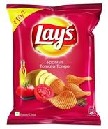 Lay's Potato Chips, Spanish Tomato Tango, 30 grams - India - $4.94