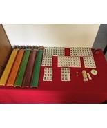 Vintage Royal Depth Control Bakelite Catalin Mah Jongg Jong Set Complete - $250.00