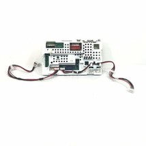 1 Whirlpool Washer Control Board W10296052 REV B  - $37.39