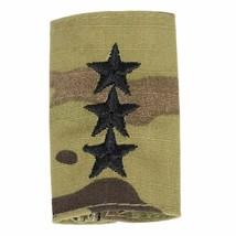 Genuine U.S. Army Gortex Rank: Lieutenant General (3-STAR)(O-9) - Ocp Jacket Tab - $9.88